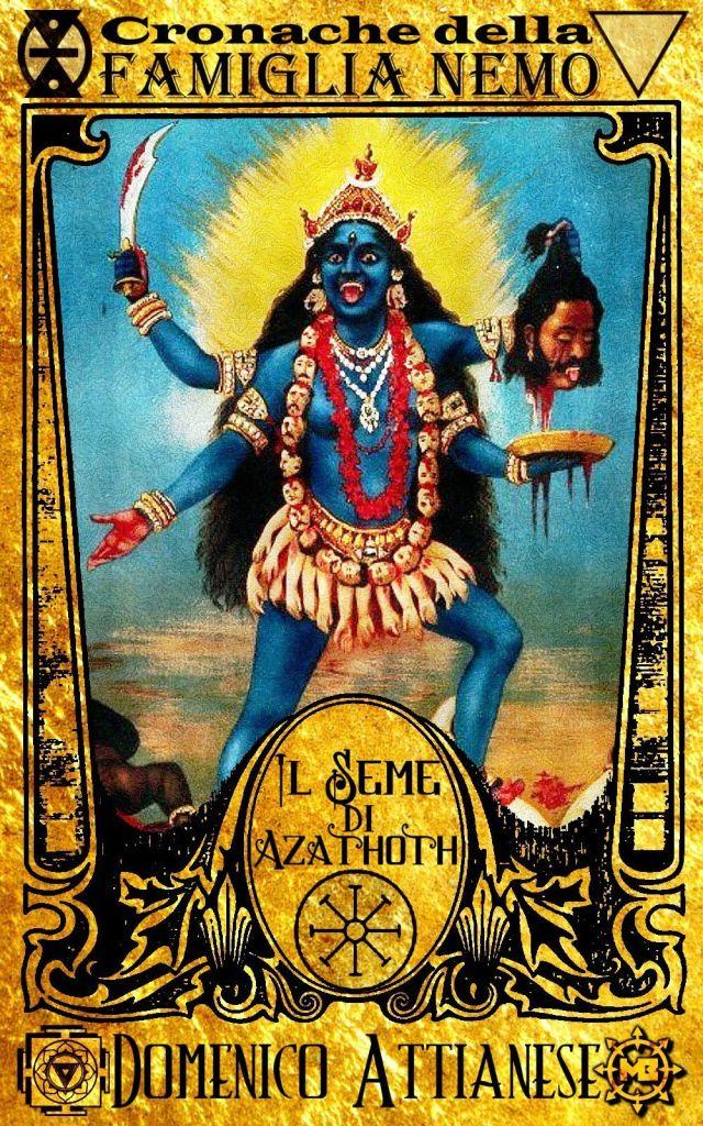 Il Seme di Azathoth